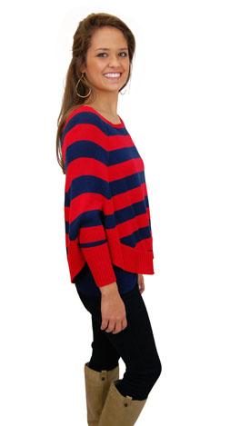 Wonder Years Sweater