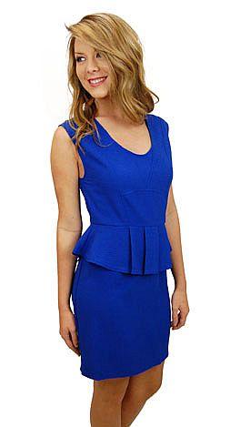 Deal Sealer Dress