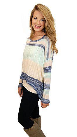 Three's Company Sweater