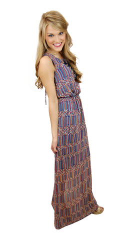 The Dudley Maxi