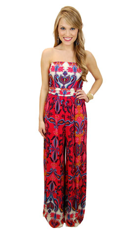 Head First Jumpsuit