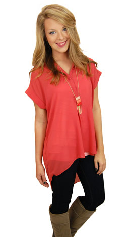 Cantiberry Blouse