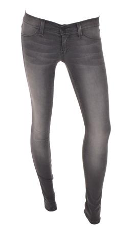 Gray Skinny Jean