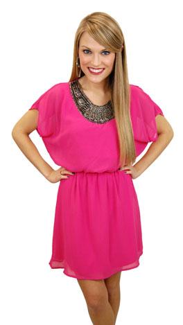 Girly Girl Dress