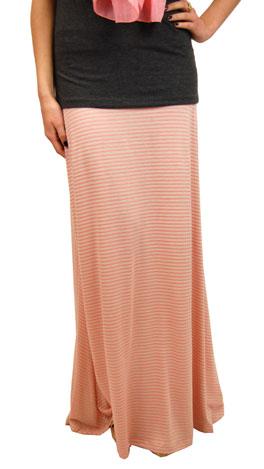Easy Street Skirt, Pink