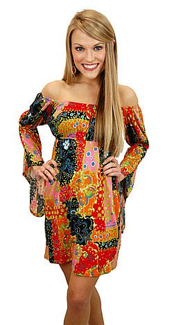 Ms. Katy Dress