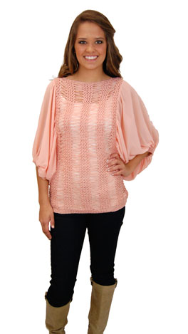 Well Wishes Top
