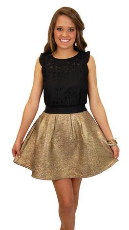 Shooting Star Skirt