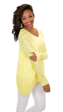 Spring It On, Yellow
