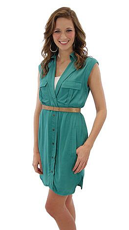 Great Lengths Tunic / Dress
