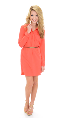 City Chic, Coral