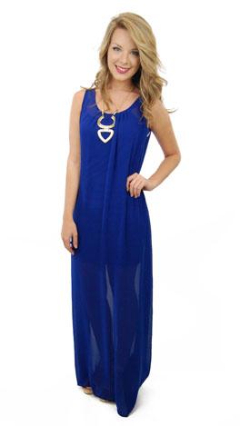 The Jaci Dress
