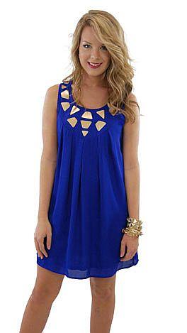 The Erin Dress