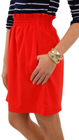 Red Robin Skirt