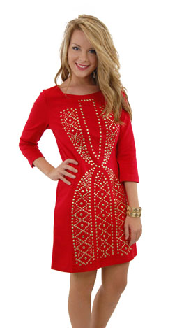 Be My Valentine Dress