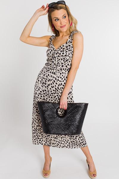 Spotty Dottie Dress