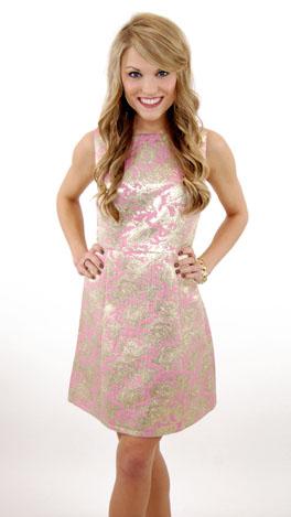 KARLIE Royal Wedding Guest Dress