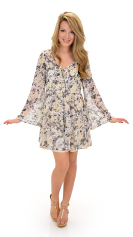 We Were Hipsters Tunic / Dress