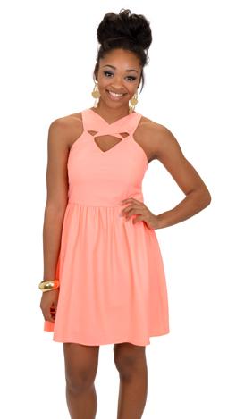 Brighten Up Dress
