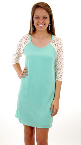Whoa Nellie Dress