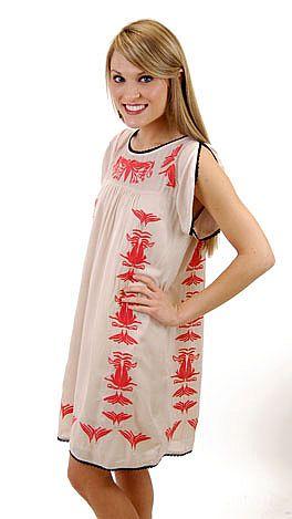 Sand & Sea Dress