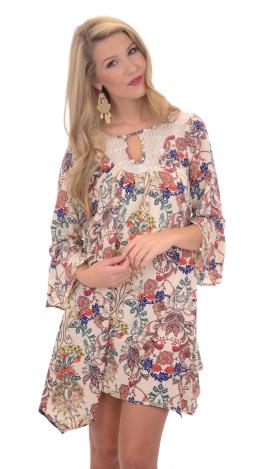 Wall Flower Dress
