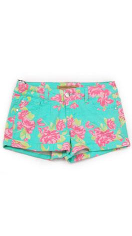 Luau Shorts