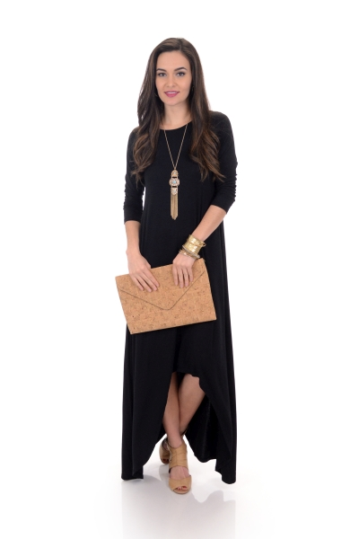 Black is Back Maxi