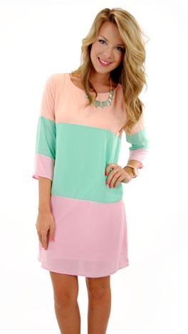 My Gosh Dress, Lilac