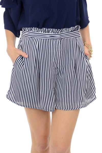City Scape Shorts