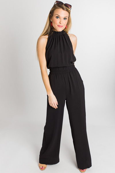 Up All Night Jumpsuit