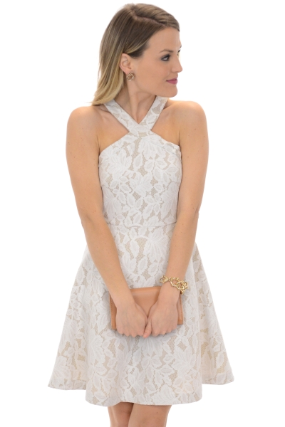 Lacy Lady Dress