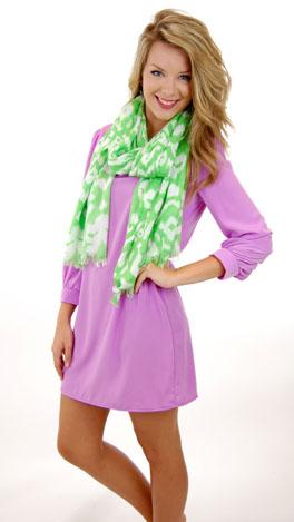 Go To Dress, Lavender