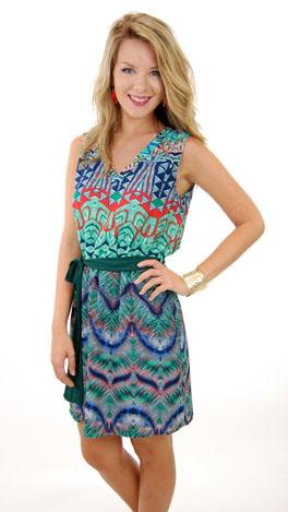 Holly Springs Dress