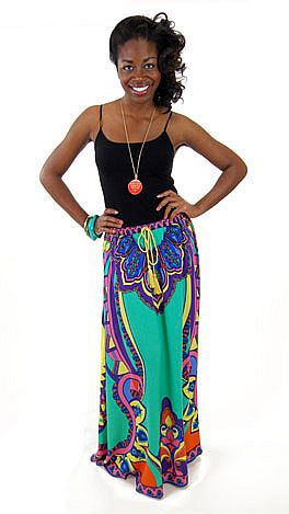 Oh Mexico Skirt