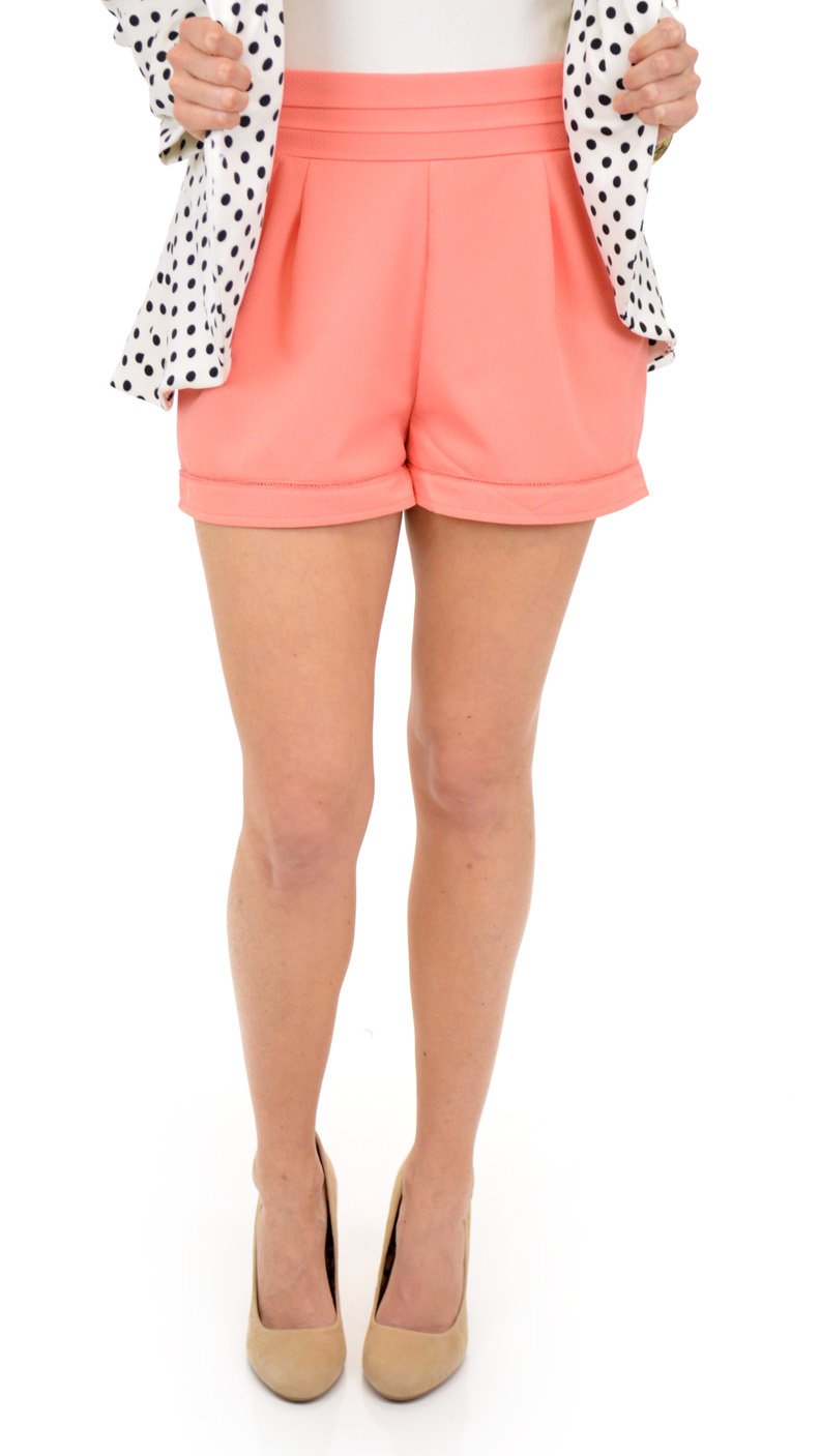 Pixie Shorts, Pink