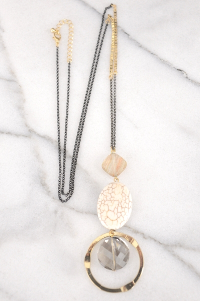 Perfect Mix Necklace
