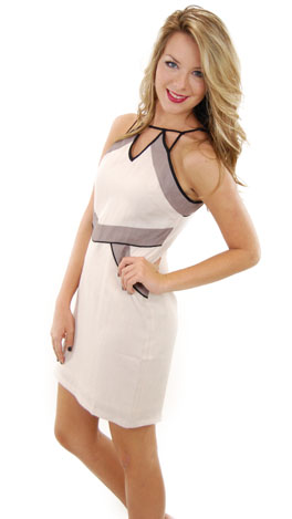 Swiss Linen Dress