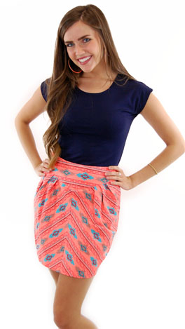 Holy Cuteness Skirt