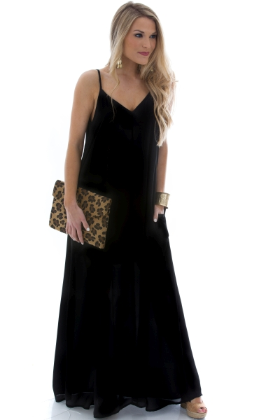 My Way Maxi, Black