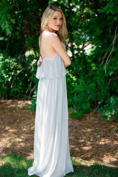 Chic Perfection Maxi