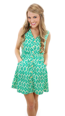 IKat Do It Dress