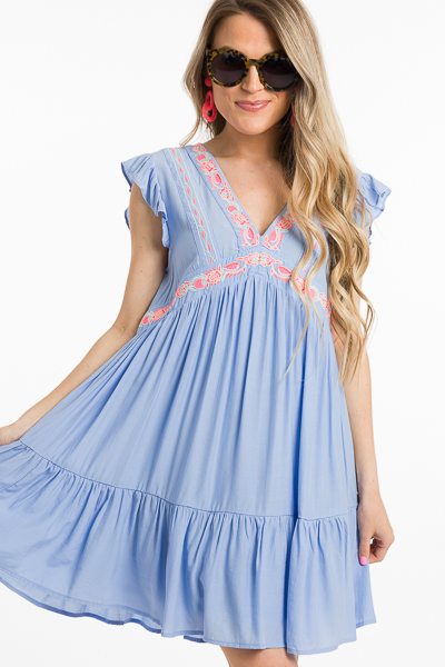 Sweetie Pie Dress