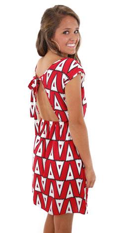 Take Pointers Dress