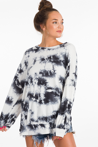 Spell Bound Banded Tunic