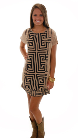Queen of the Nile Dress