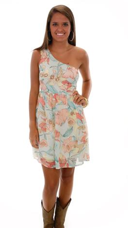 Sweet Magnolia's Dress