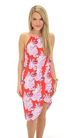 Ohana Dress