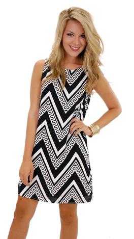 CHEVeryone's Dream Dress, Black