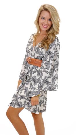 Dun Dee Kimono